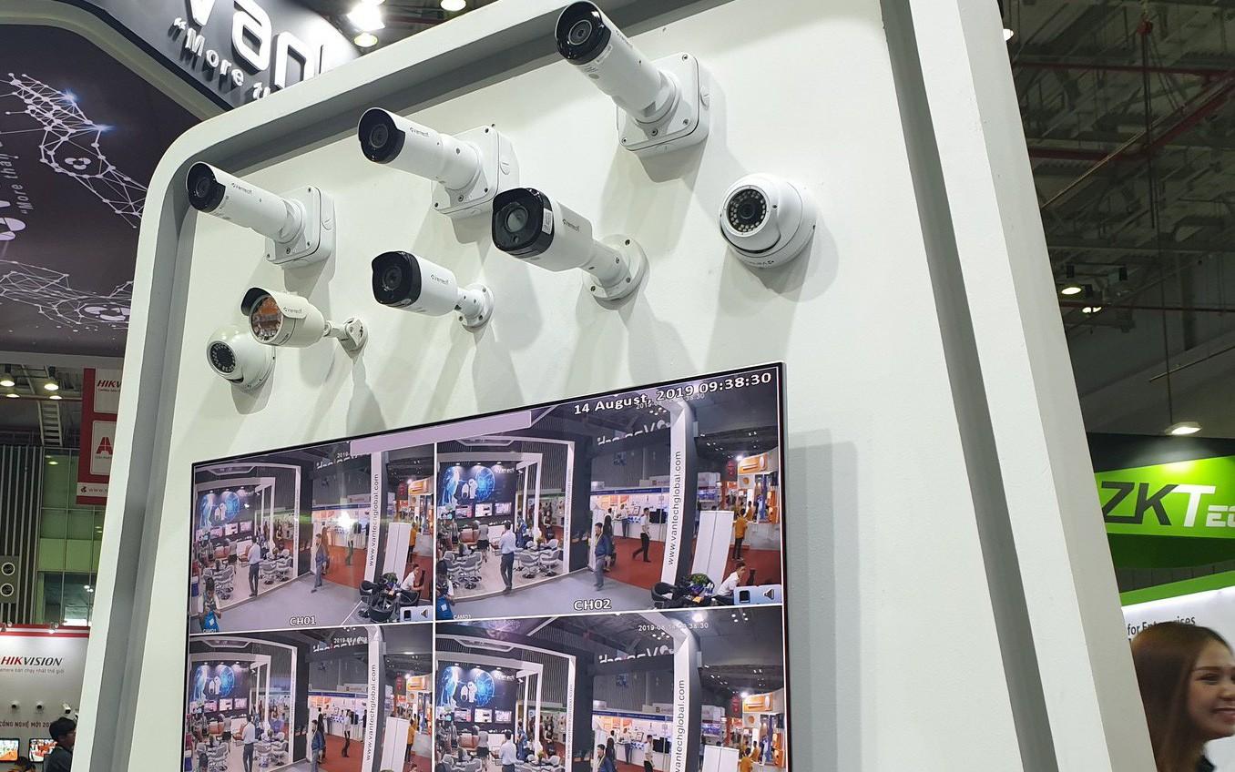 Camera an ninh dưới 1 triệu đồng đáng lưu ý khi chọn mua