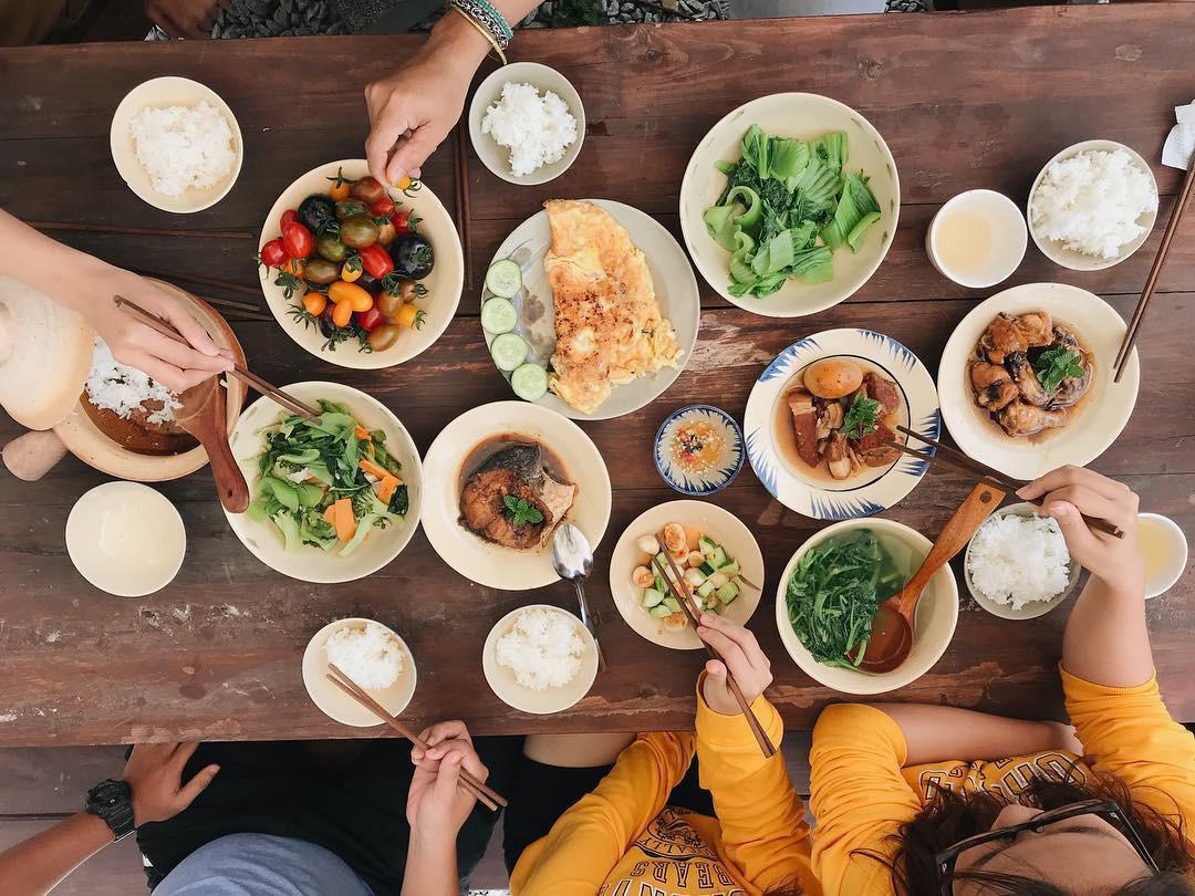 """Những quán cơm ngon tại Đà Lạt """"chuẩn vị mẹ nấu"""" phù hợp cho các gia đình - Ảnh 7."""