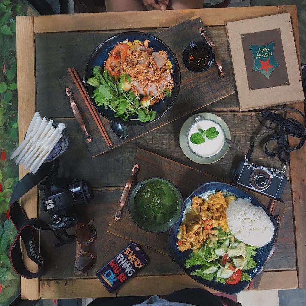 """Những quán cơm ngon tại Đà Lạt """"chuẩn vị mẹ nấu"""" phù hợp cho các gia đình - Ảnh 8."""