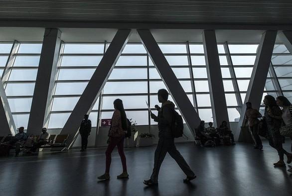 Du khách rời Malaysia phải đóng 'thuế tạm biệt' Malaysia - Ảnh 1.