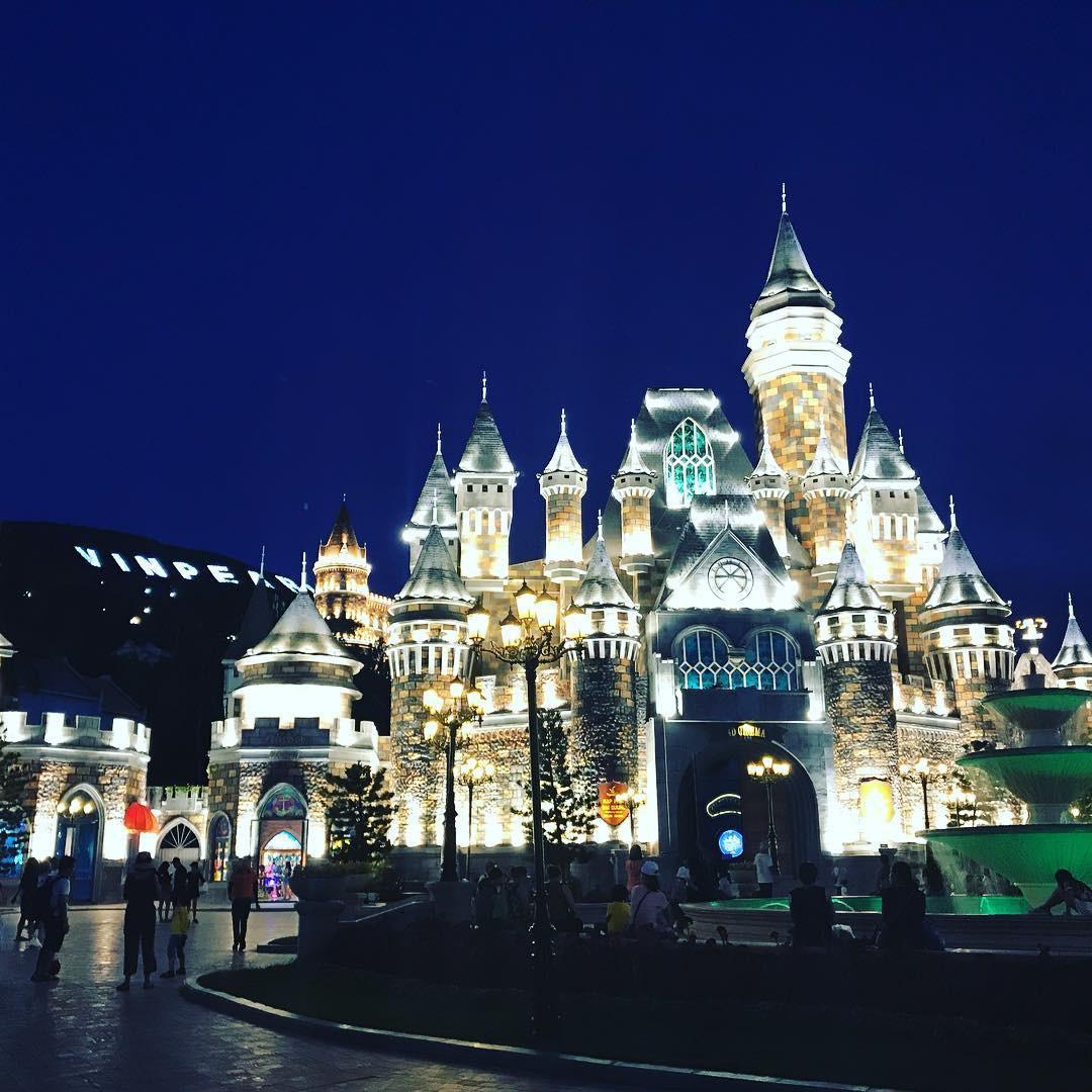 Trải nghiệm hành trình du lịch Nha Trang 3 ngày 2 đêm hấp dẫn và thú vị trong ngày hè - Ảnh 15.
