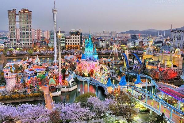 So sánh tour du lịch Hàn Quốc 4 ngày 3 đêm: Chưa tới 9 triệu để khám phá vẻ đẹp Jeju - Ảnh 3.