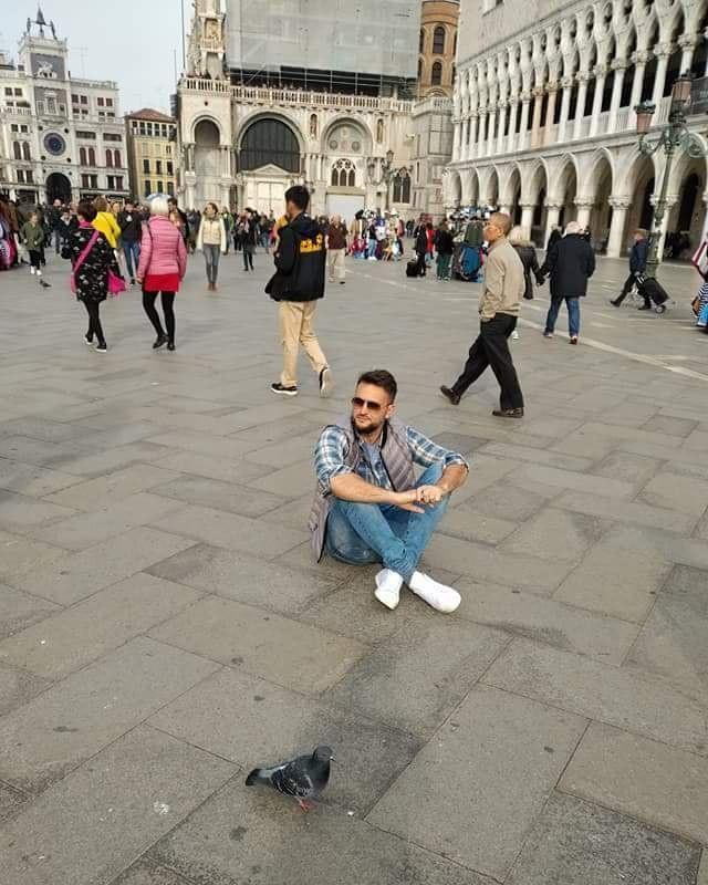 Những luật cấm kì lạ du khách cần lưu ý khi đến Venice - Ảnh 5.