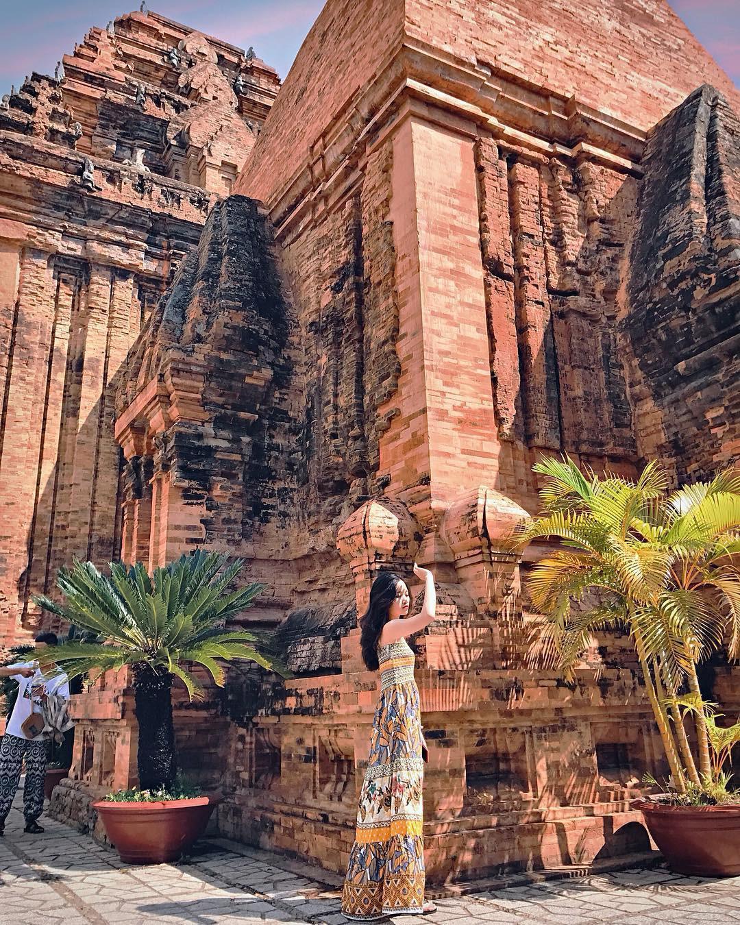 Trải nghiệm hành trình du lịch Nha Trang 3 ngày 2 đêm hấp dẫn và thú vị trong ngày hè - Ảnh 7.