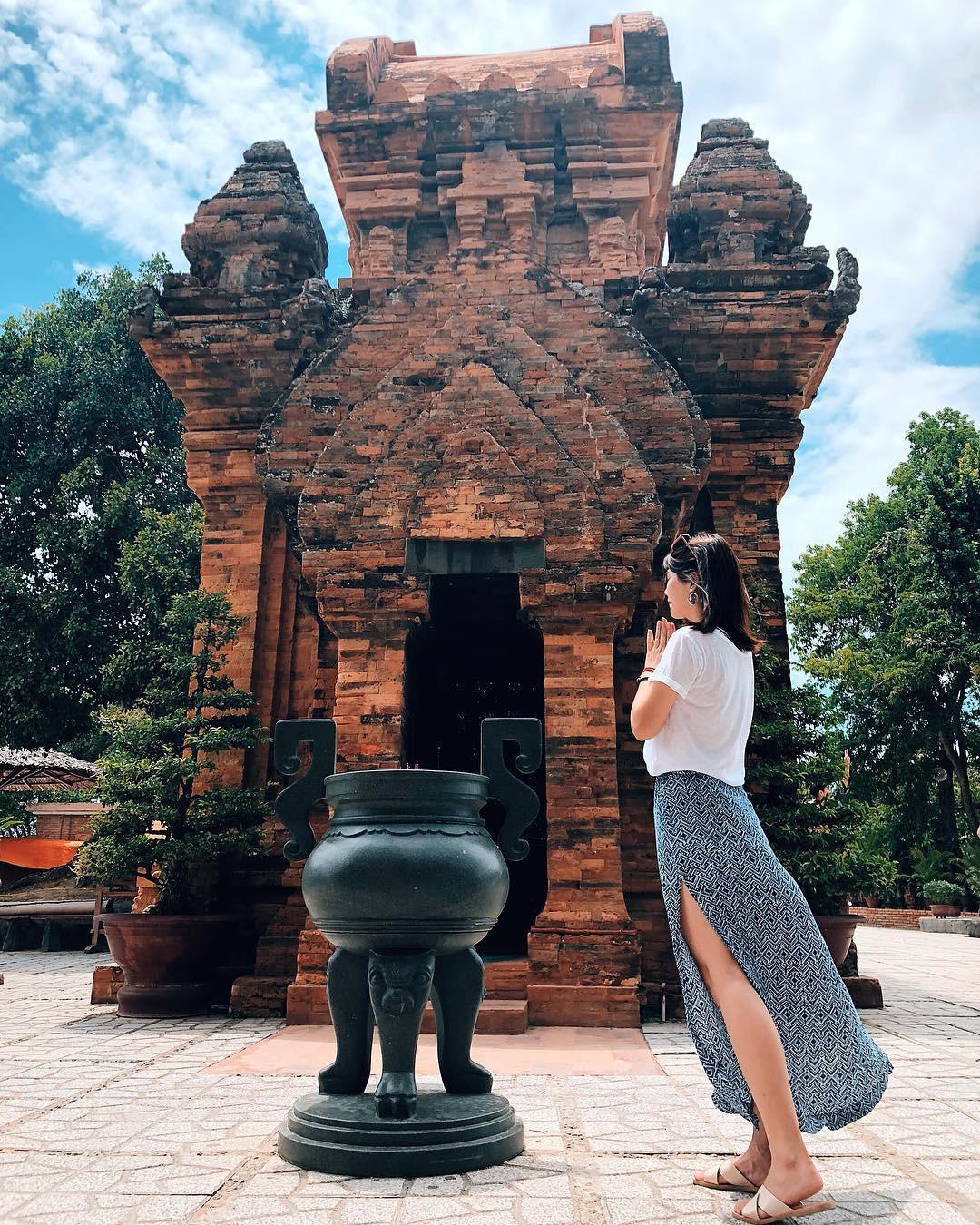 Trải nghiệm hành trình du lịch Nha Trang 3 ngày 2 đêm hấp dẫn và thú vị trong ngày hè - Ảnh 8.