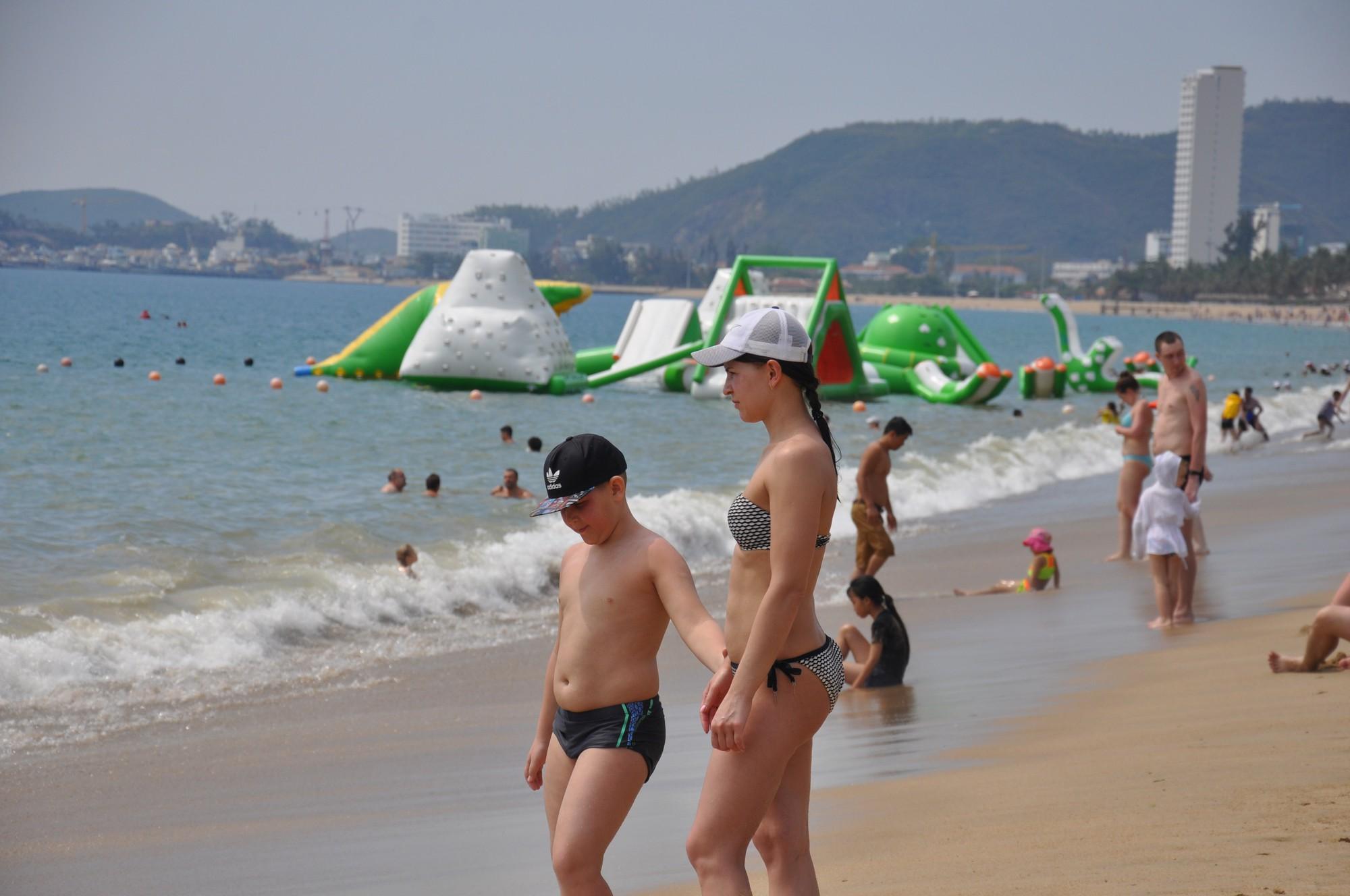 Giữa dịch Covid-19, du lịch Khánh Hòa vẫn hướng đến đón hơn 7,3 triệu lượt khách trong năm 2020 - Ảnh 3.