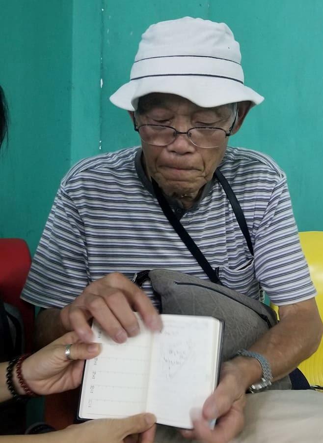 Cuốc xích lô dạo Sài Gòn 5 phút bị 'chém' 2,9 triệu: Du khách Nhật vẫn xin lỗi - Ảnh 1.