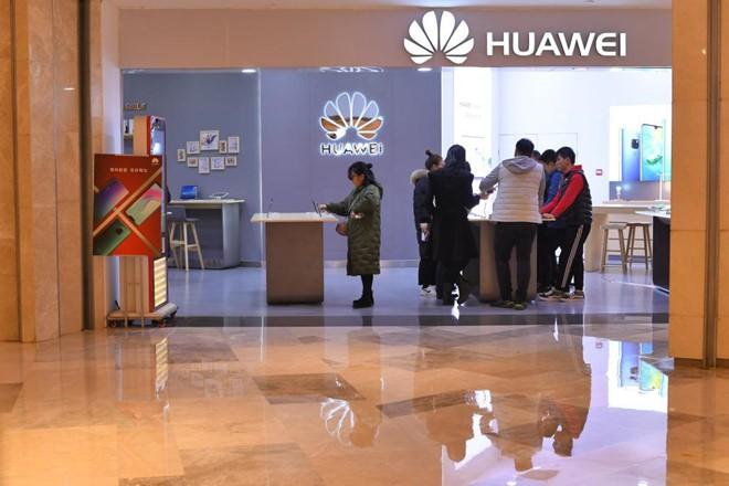 Hai tháng nữa, số phận của Huawei sẽ phơi bày rõ ràng - Ảnh 2.