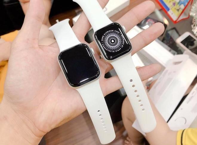 Mua Apple Watch 250.000 đồng, nhận đồng hồ đồ chơi tại Hà Nội - Ảnh 2.