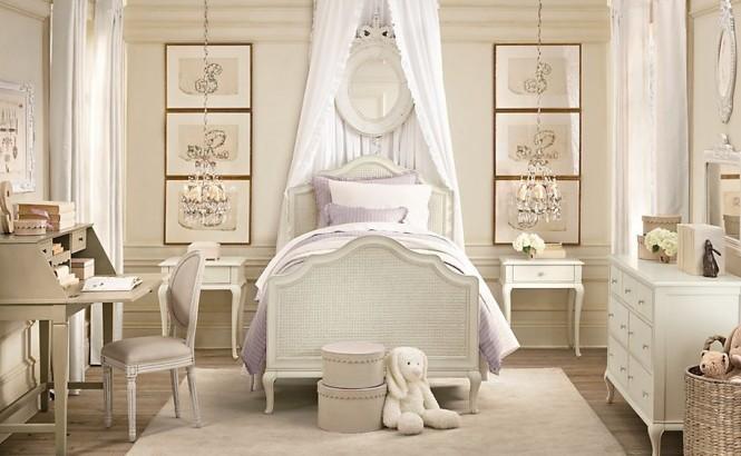Những căn phòng khiến trẻ cảm thấy thích thú - Ảnh 9.