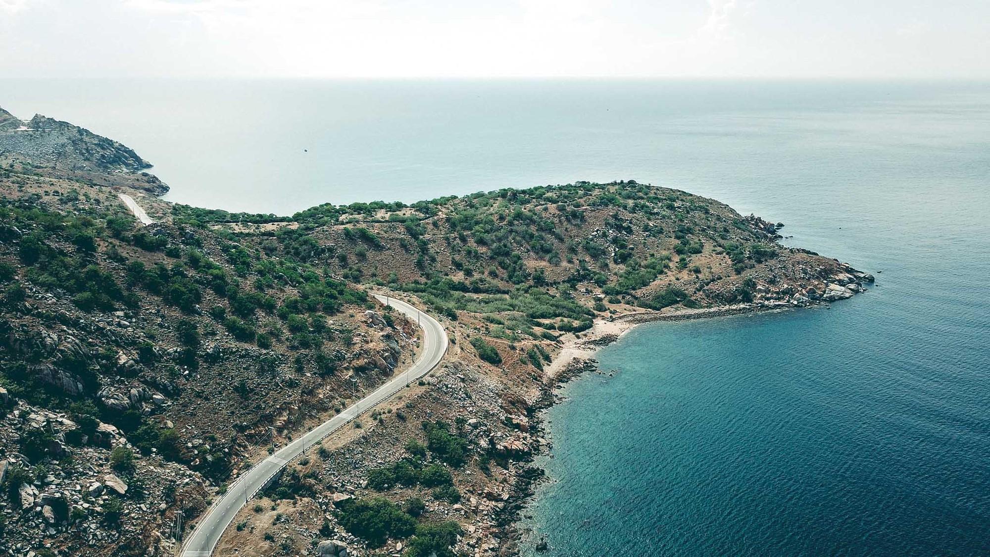 Đường ven biển: Đòn bẫy kích cầu phát triển du lịch, kinh tế biển - Ảnh 6.