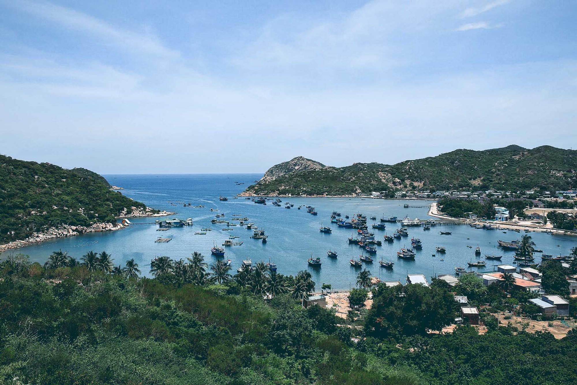 Đường ven biển: Đòn bẫy kích cầu phát triển du lịch, kinh tế biển - Ảnh 5.
