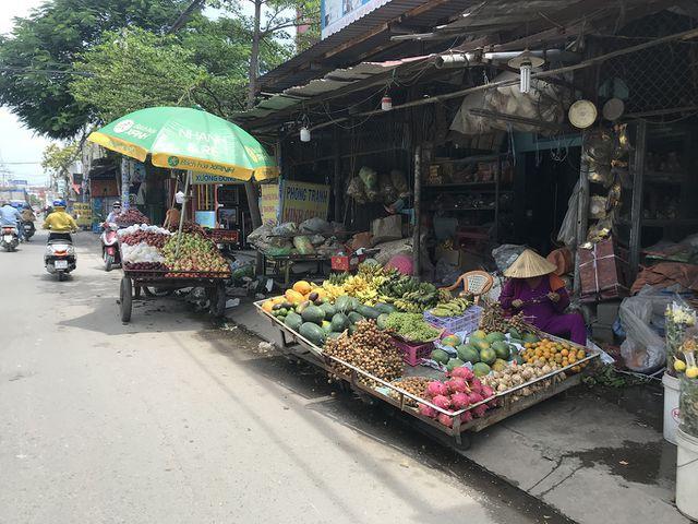 Con đường 'đau khổ' tại TP HCM: Lãnh đạo huyện chỉ đạo xử lí xe quá tải! - Ảnh 10.