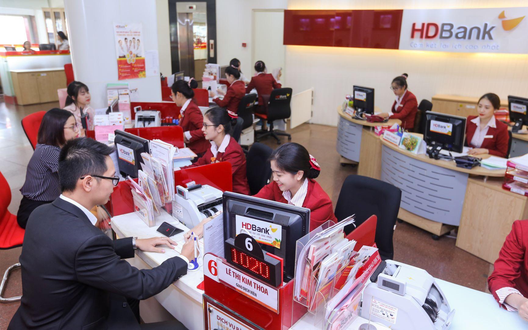 Gửi tiết kiệm xanh, trở thành tỉ phú cùng HDBank