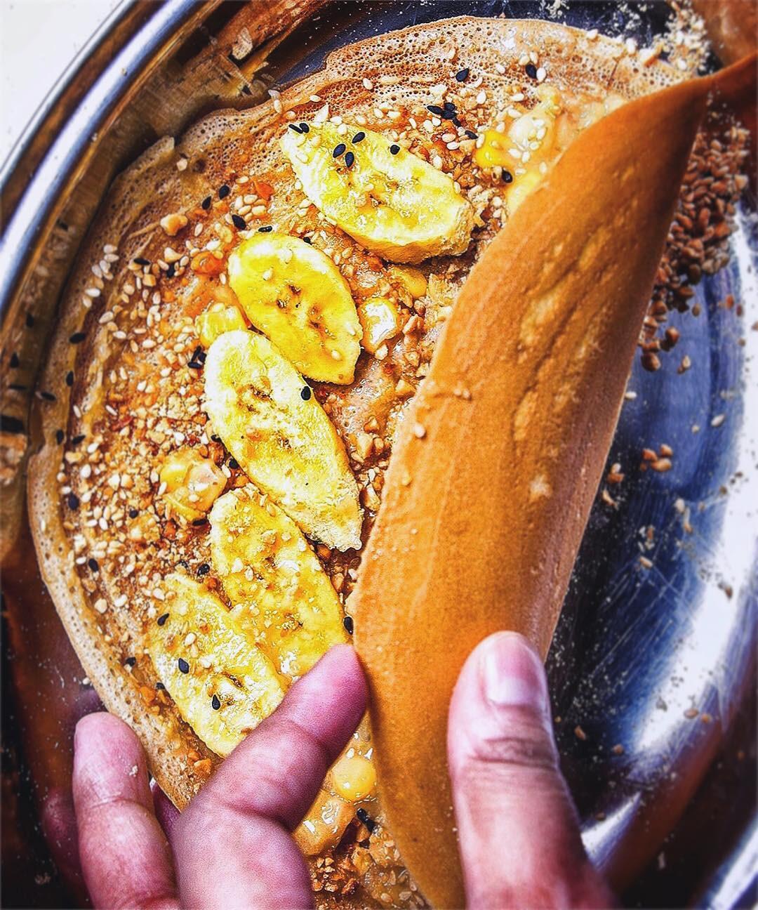 """Những món ăn vặt ngon nức tiếng tại """"quốc gia hồi giáo"""" Malaysia - Ảnh 1."""