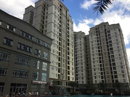 Biến tướng dự án nhà ở tại TP HCM: Căn hộ tái định cư thành nhà ở thương mại - Ảnh 1.