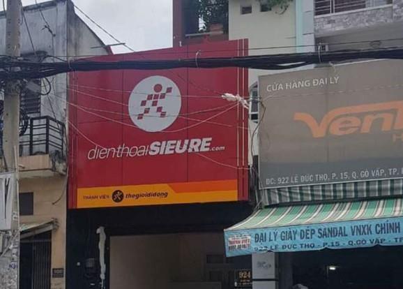 Thế Giới Di Động mở cửa hàng Điện thoại siêu rẻ, nhà bán lẻ nhỏ bắt đầu lo sợ - Ảnh 1.