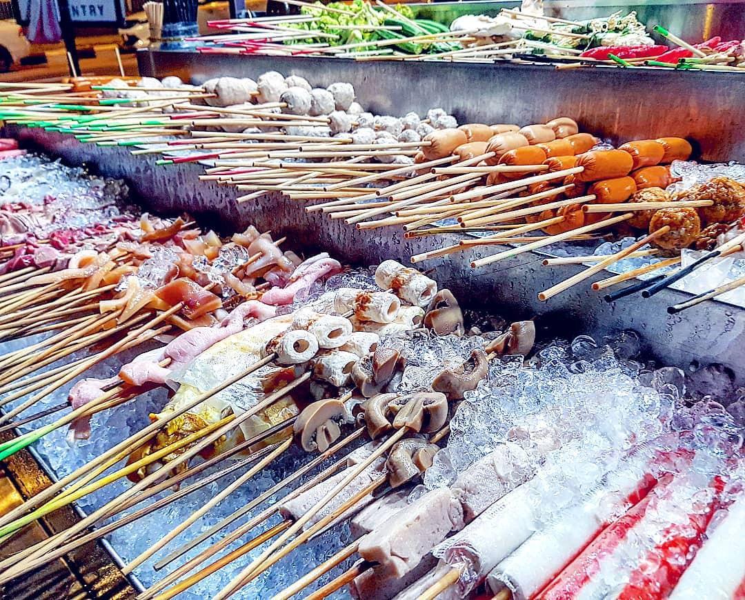 """Những món ăn vặt ngon nức tiếng tại """"quốc gia hồi giáo"""" Malaysia - Ảnh 12."""