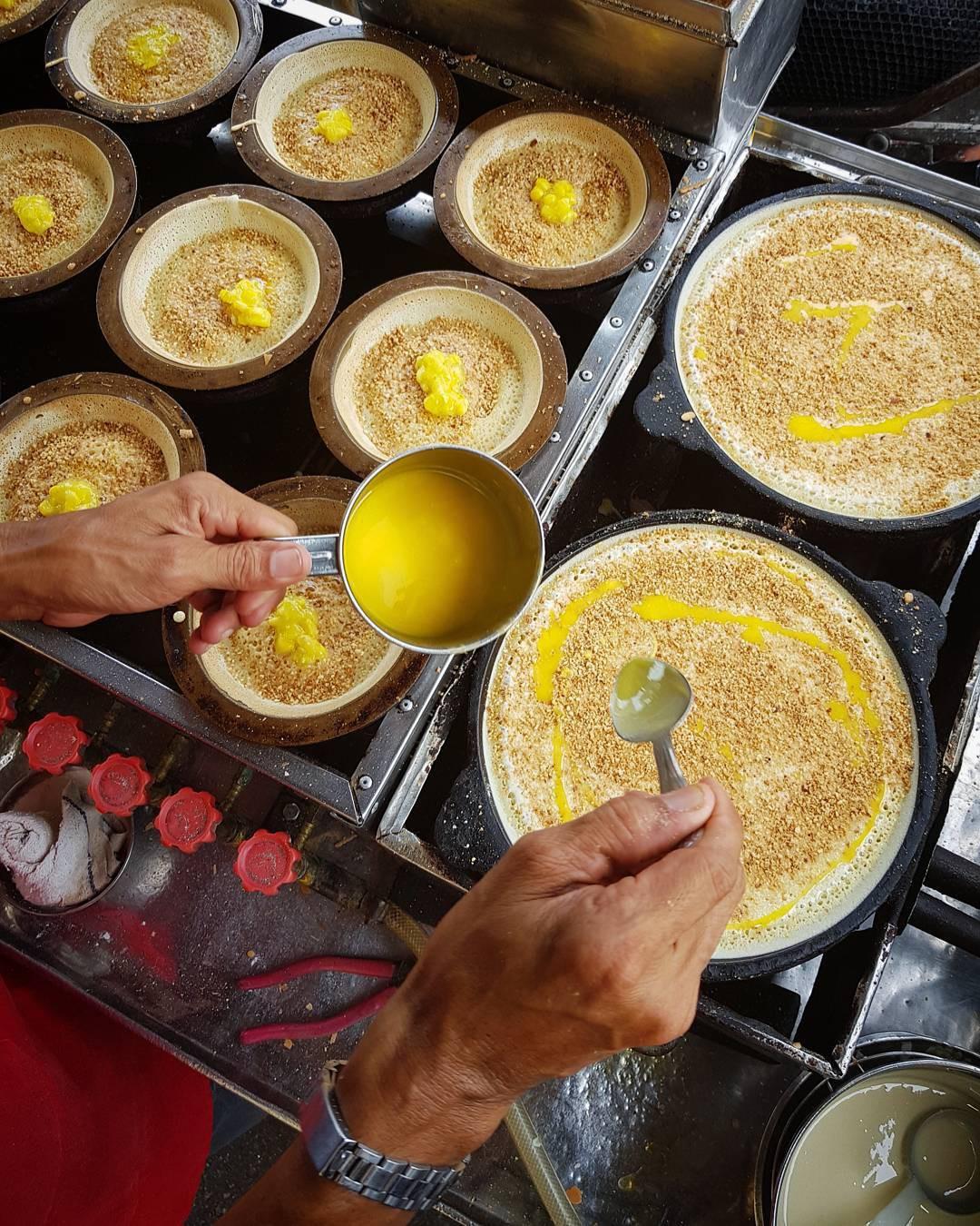 """Những món ăn vặt ngon nức tiếng tại """"quốc gia hồi giáo"""" Malaysia - Ảnh 3."""