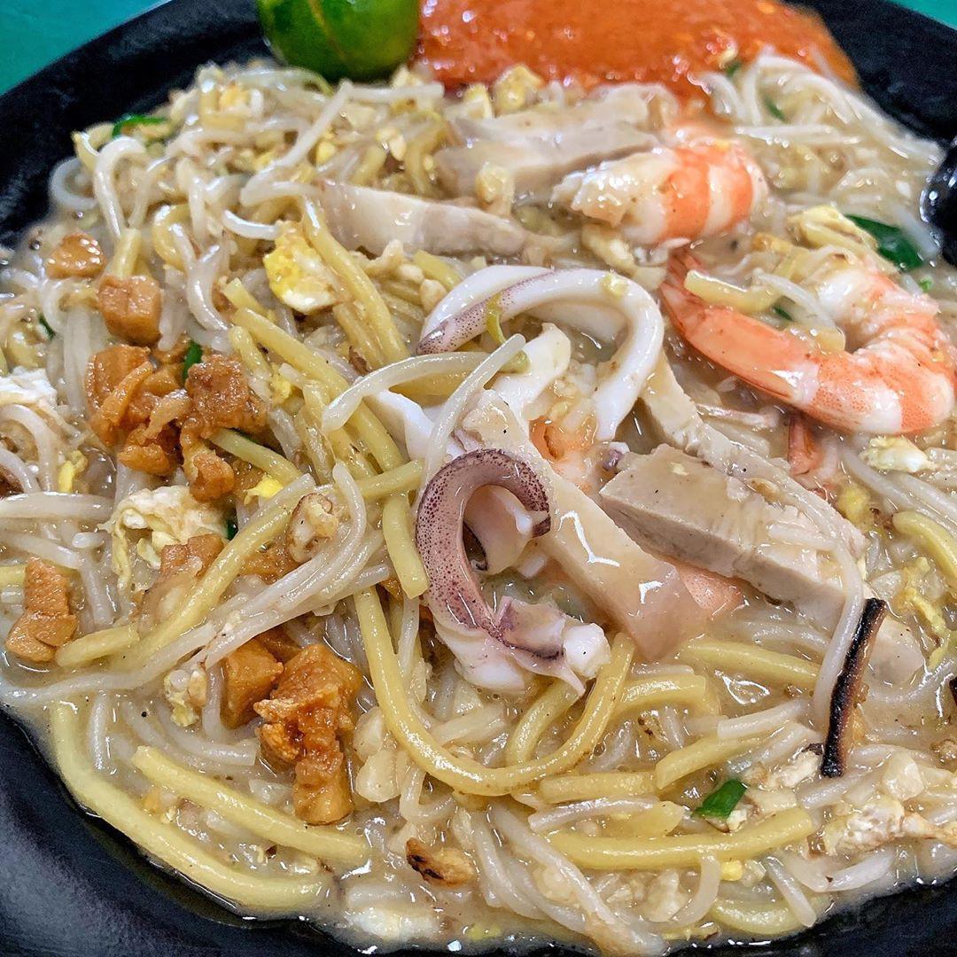 """Những món ăn vặt ngon nức tiếng tại """"quốc gia hồi giáo"""" Malaysia - Ảnh 5."""
