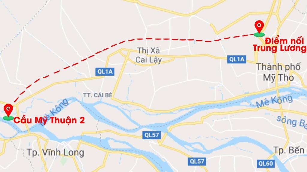 Vì sao cao tốc Trung Lương - Mỹ Thuận ì ạch suốt cả thập kỷ - Ảnh 7.
