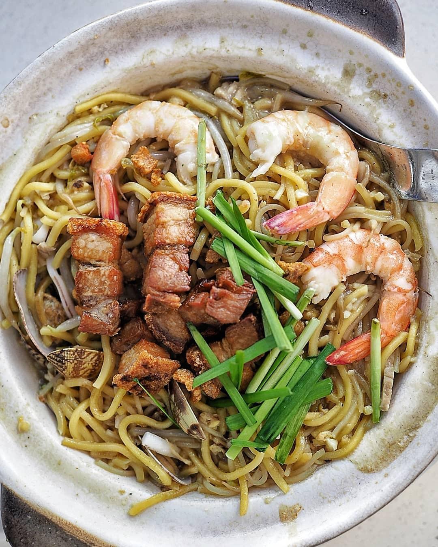 """Những món ăn vặt ngon nức tiếng tại """"quốc gia hồi giáo"""" Malaysia - Ảnh 6."""
