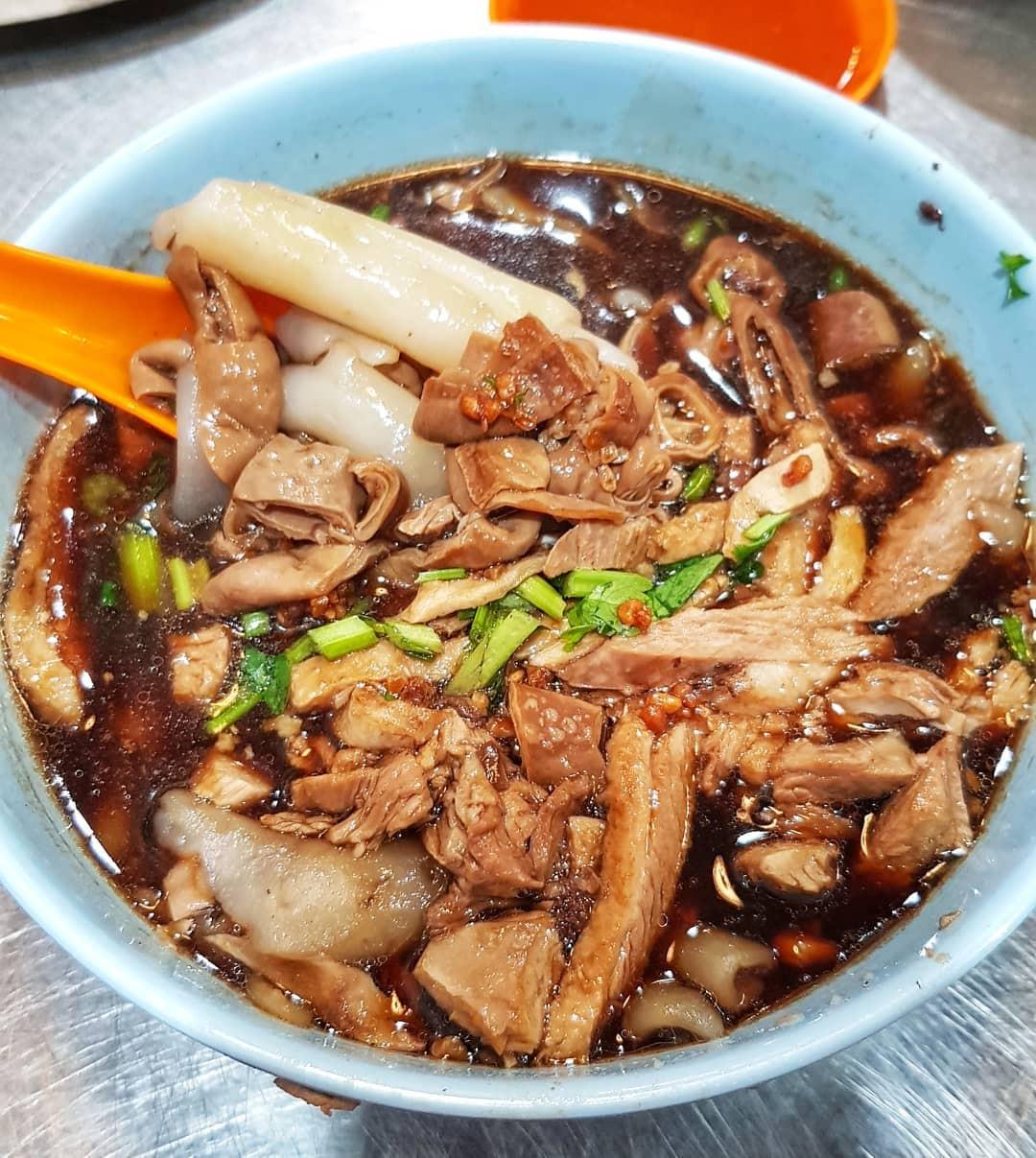 """Những món ăn vặt ngon nức tiếng tại """"quốc gia hồi giáo"""" Malaysia - Ảnh 7."""