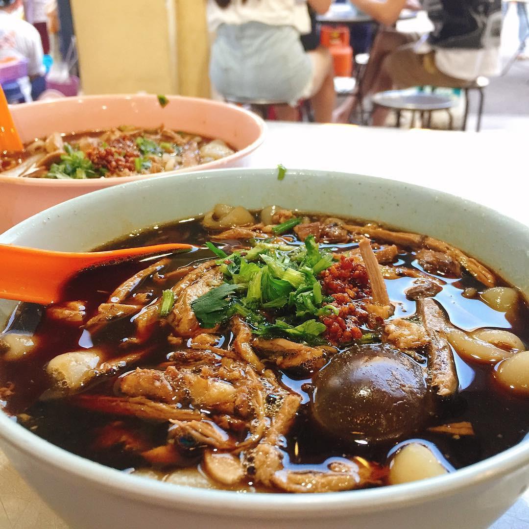 """Những món ăn vặt ngon nức tiếng tại """"quốc gia hồi giáo"""" Malaysia - Ảnh 8."""
