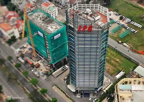 Công ty Tân Thuận - IPC bị điều tra nhiều sai phạm mới - Ảnh 1.