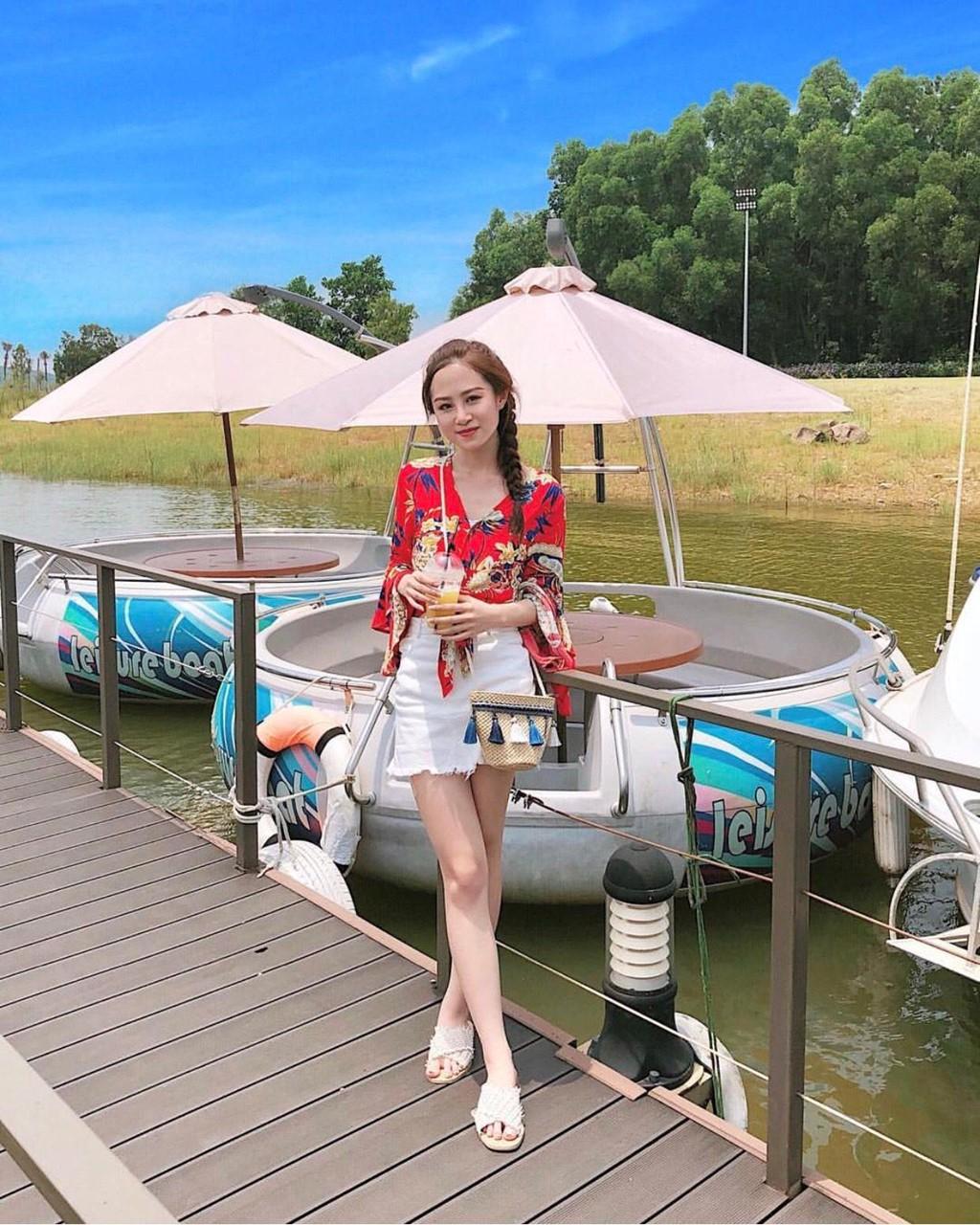 Nghi duong ngan ngay tai nhung resort dep nhat Tam Dao hinh anh 15