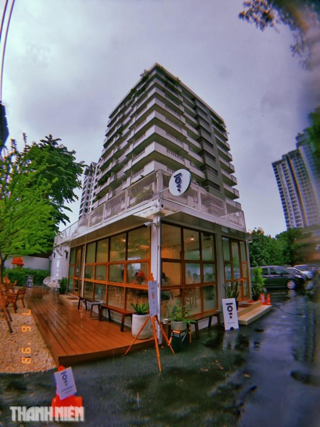 Đi Bangkok lễ 2/9, thử sống chậm ở những quán cà phê có 1 không 2 - Ảnh 7.