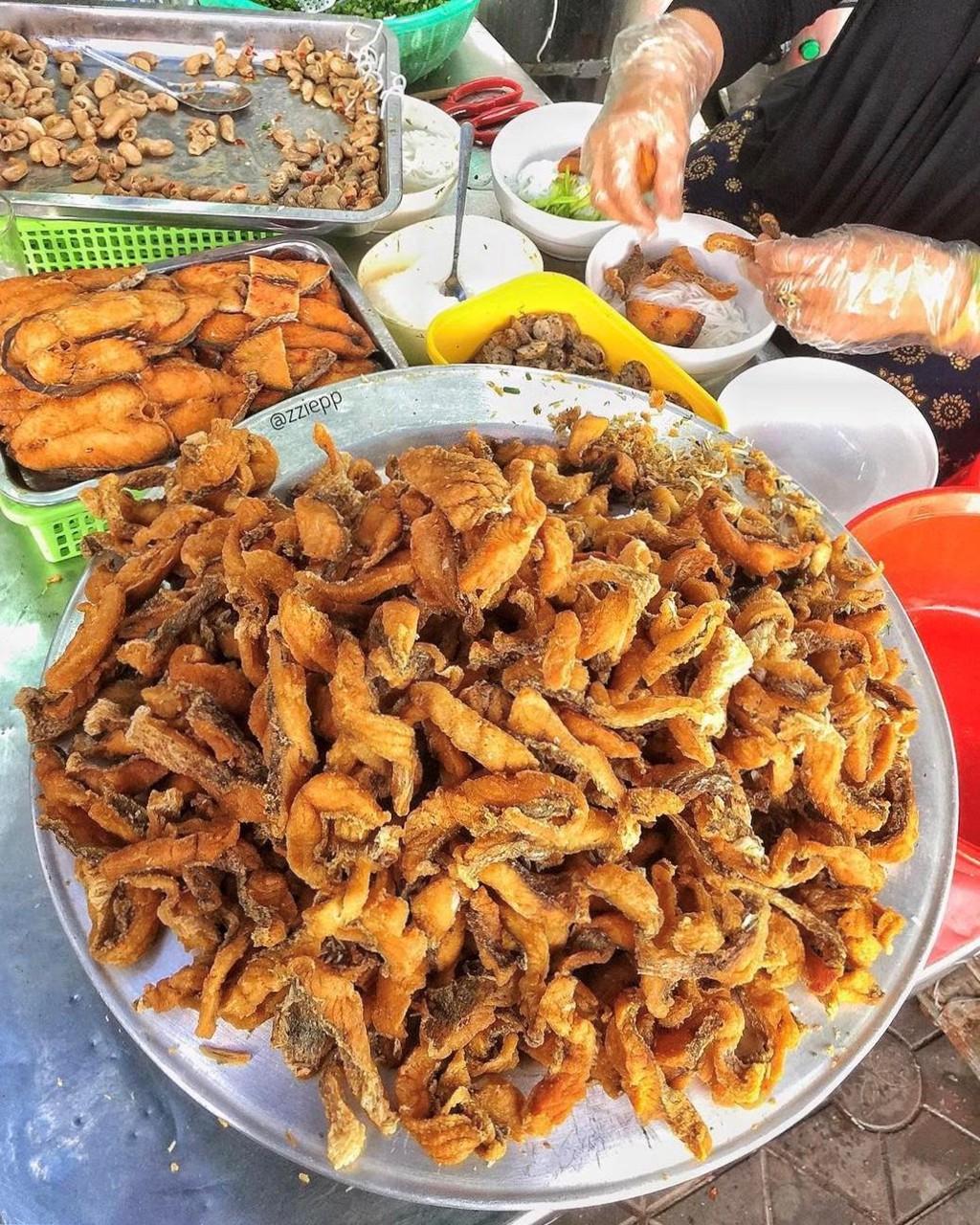 Goi y lich trinh kham pha am thuc Hai Phong trong 24 gio hinh anh 1