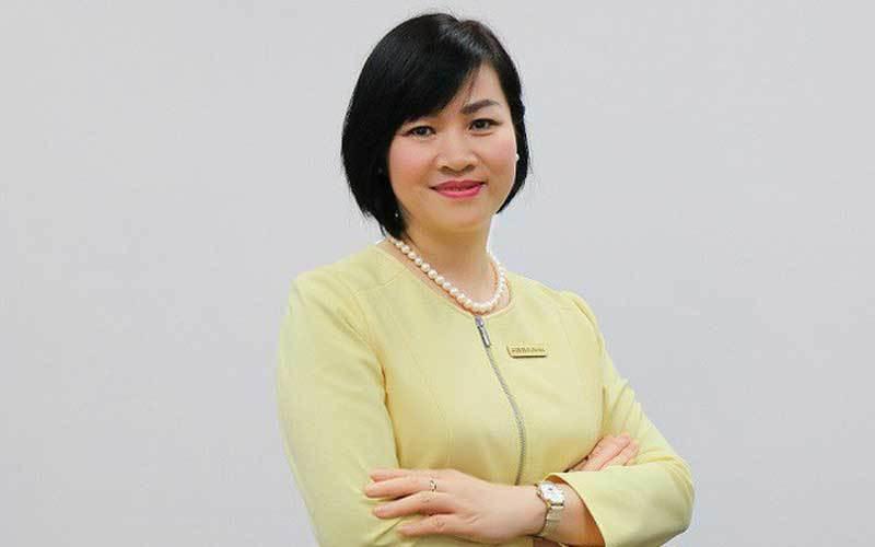 7 năm nhảy qua 7 tập đoàn tỉ USD, 'nữ tướng' ghi kỉ lục tại Việt Nam - Ảnh 1.