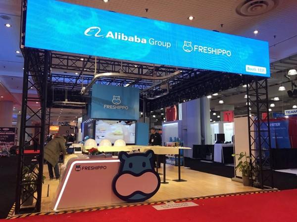 Tân chủ tịch Daniel Zhang và sứ mệnh làm gián đoạn Alibaba - Ảnh 2.