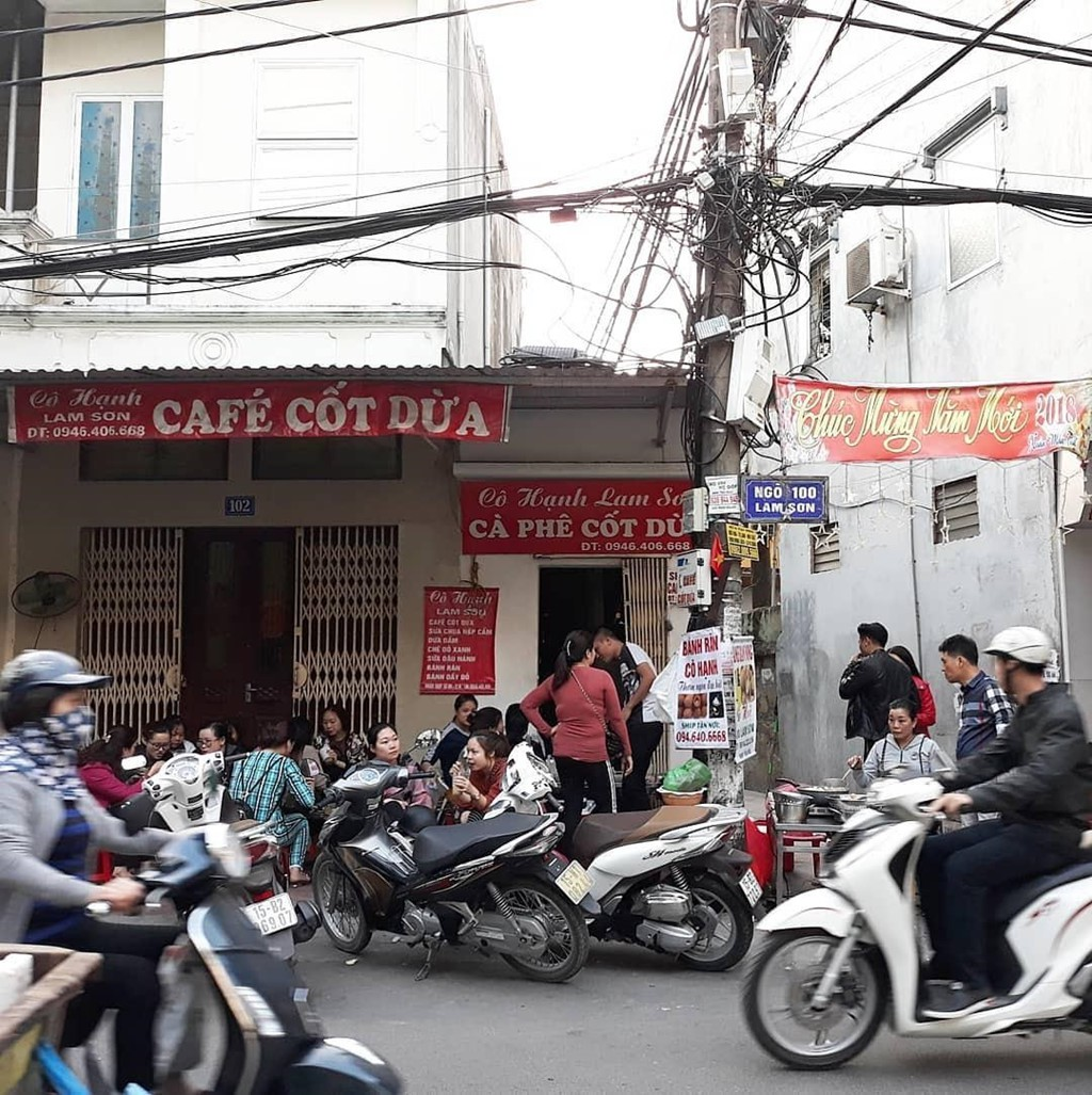 Goi y lich trinh kham pha am thuc Hai Phong trong 24 gio hinh anh 13