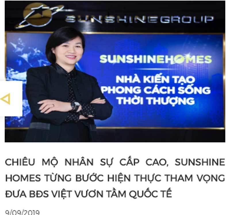 7 năm nhảy qua 7 tập đoàn tỉ USD, 'nữ tướng' ghi kỉ lục tại Việt Nam - Ảnh 2.