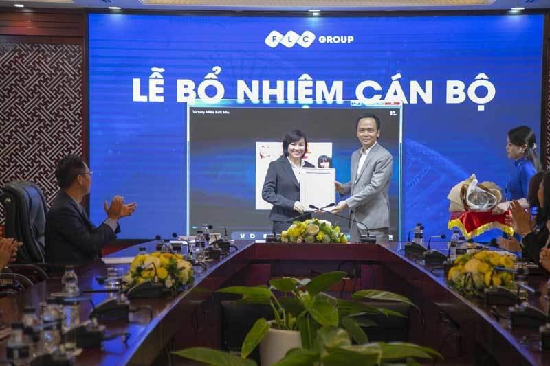 7 năm nhảy qua 7 tập đoàn tỉ USD, 'nữ tướng' ghi kỉ lục tại Việt Nam - Ảnh 3.