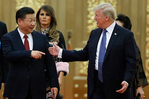 Chiến lược gia dự báo Trung Quốc thắng chiến tranh thương mại - Ảnh 1.