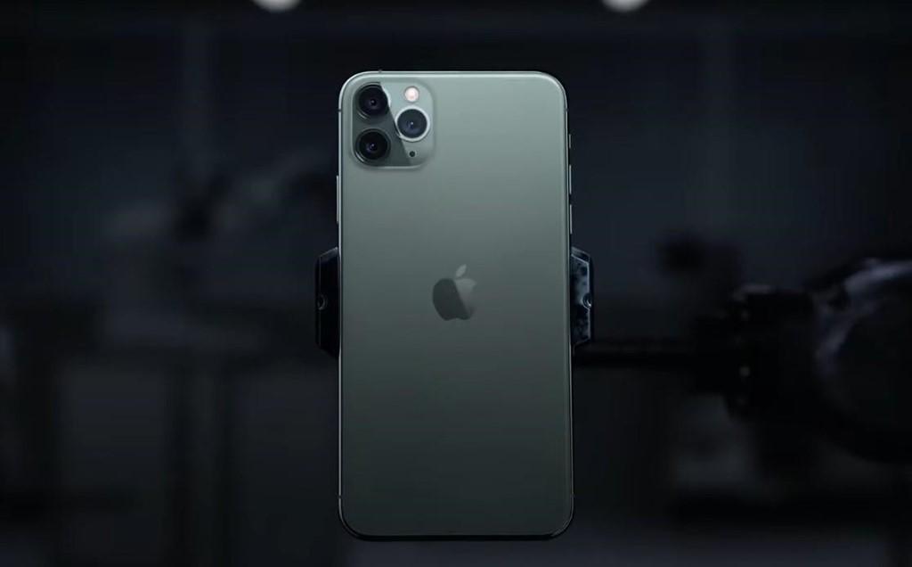 iPhone 11 Pro Max - tên dài, cái gì cũng Pro nhưng có thực sự hay? - Ảnh 1.