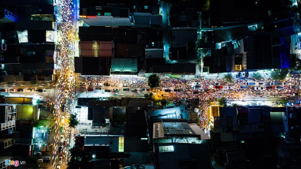 Con đường kẹt triền miên gần 20 năm ở phía đông Sài Gòn - Ảnh 13.