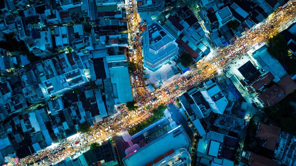 Con đường kẹt triền miên gần 20 năm ở phía đông Sài Gòn - Ảnh 15.