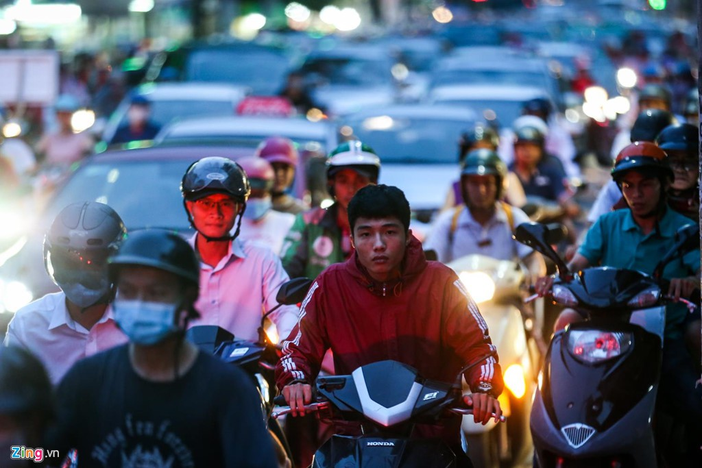 Con đường kẹt triền miên gần 20 năm ở phía đông Sài Gòn - Ảnh 17.