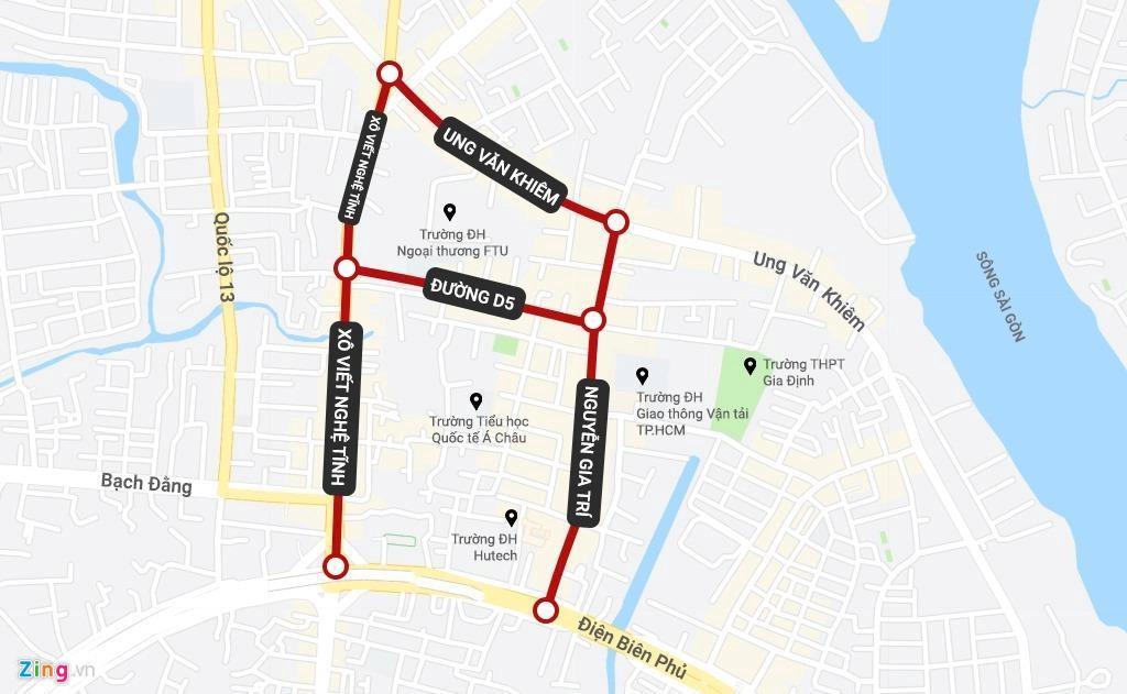 Con đường kẹt triền miên gần 20 năm ở phía đông Sài Gòn - Ảnh 2.