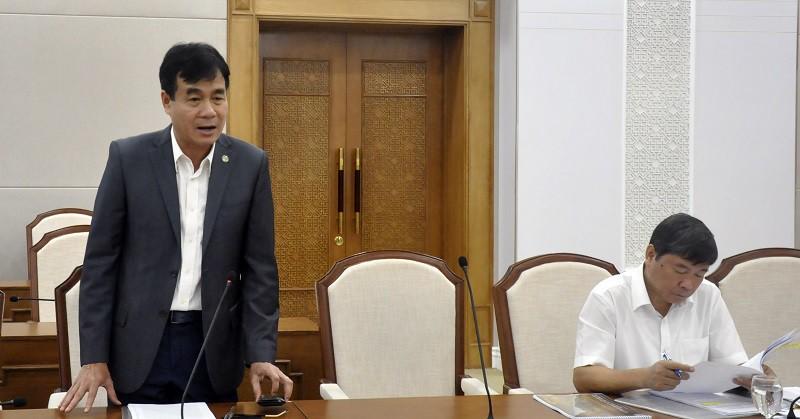 Quảng Ninh yêu cầu công ty con của EcoPark khẩn trương triển khai dự án Khu đô thị sinh thái TP Móng Cái - Ảnh 1.