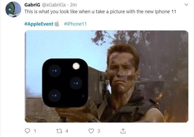 Ảnh chế hài hước, chê thậm tệ kiểu dáng iPhone mới - Ảnh 4.