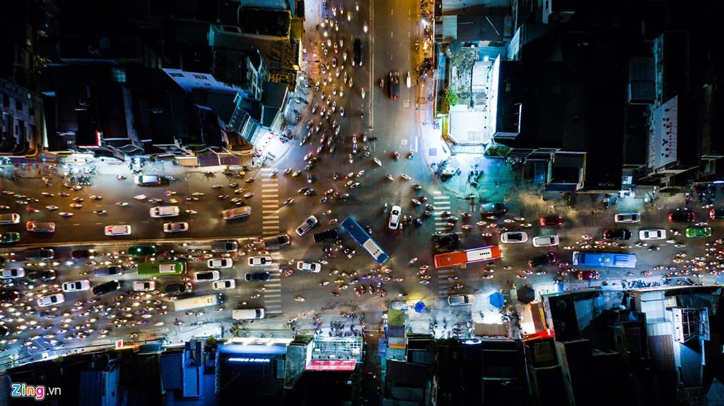 Con đường kẹt triền miên gần 20 năm ở phía đông Sài Gòn - Ảnh 5.