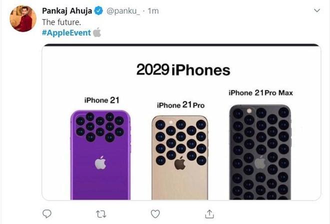 Ảnh chế hài hước, chê thậm tệ kiểu dáng iPhone mới - Ảnh 5.