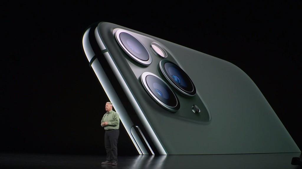 iPhone 11 Pro Max - tên dài, cái gì cũng Pro nhưng có thực sự hay? - Ảnh 5.
