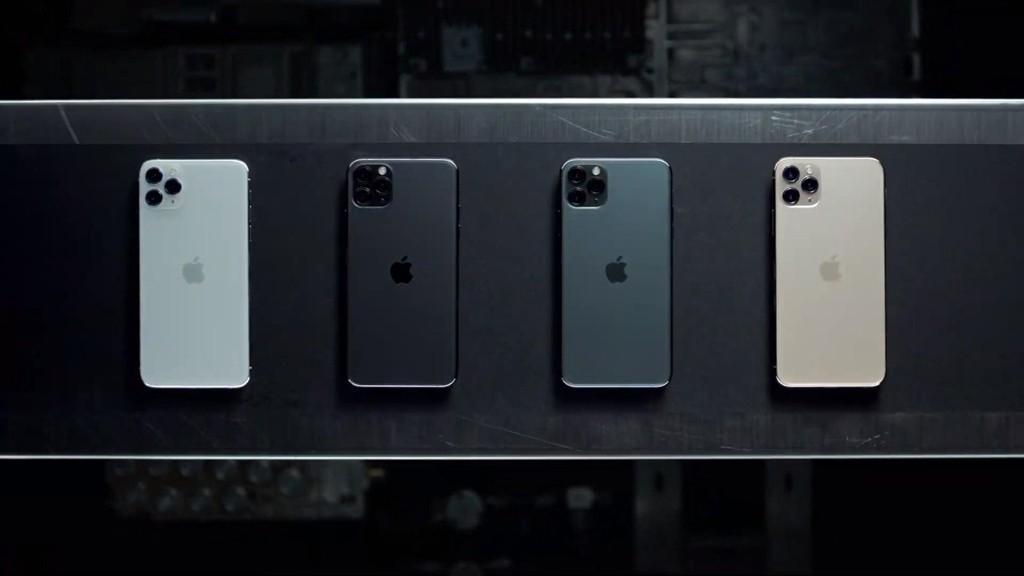 iPhone 11 Pro Max - tên dài, cái gì cũng Pro nhưng có thực sự hay? - Ảnh 6.