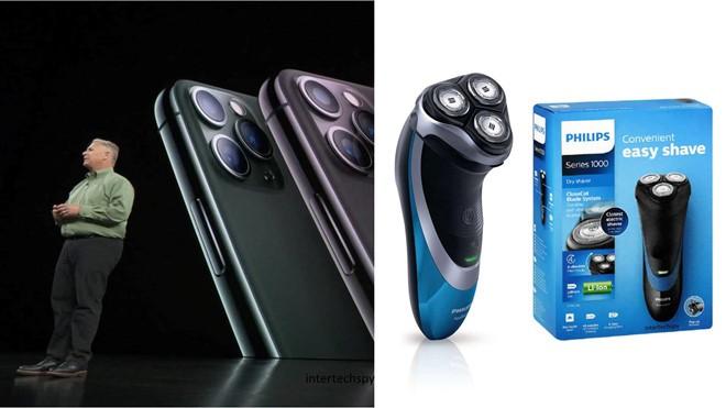 Ảnh chế hài hước, chê thậm tệ kiểu dáng iPhone mới - Ảnh 7.